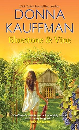 Bluestone & Vine (Blue Hollow Falls) (Vine-serie Single)