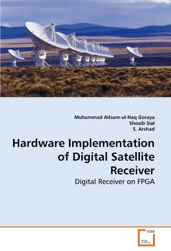 Hardware Implementation of Digital Satellite Receiver