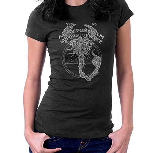 Preisvergleich Produktbild Miss Scorpion Ives Venessa Penny Dreadful Women's T-Shirt