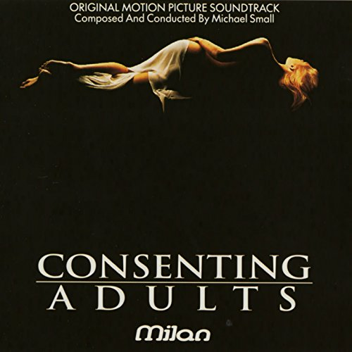 Consenting Adults (Original Motion Picture Soundtrack)
