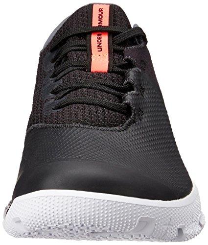 Charged Ultimate TR 2.0 Hommes - Chaussures de Course - Noir Noir