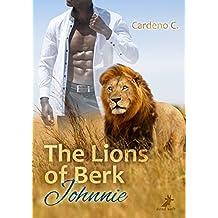 The Lions of Berk: Johnnie