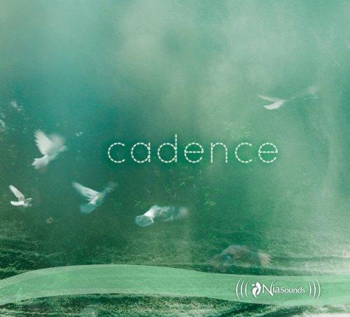 Cadence by Bluetech & Lynx & Janover (2011-08-03) -