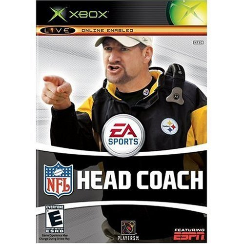 NFL Head Coach - Xbox by Electronic Arts (Head Coach)