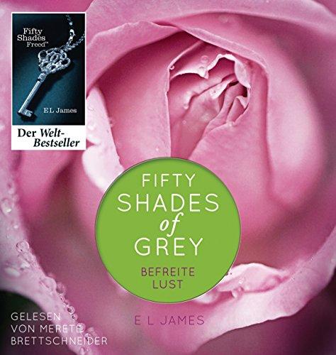 Buchseite und Rezensionen zu 'Fifty Shades of Grey. Befreite Lust: Band 3' von E L James