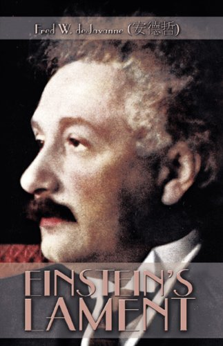 Einstein's Lament Cover Image