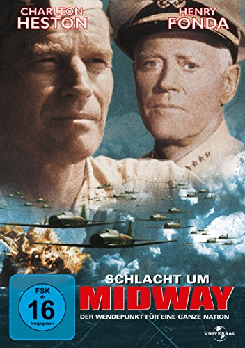 Bild von Schlacht um Midway