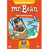 Mr Bean Animated Series 1 Vol 5
