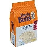 UNCLE BEN'S Riz Basmati Cuisson 10 Min Vrac  5 kg