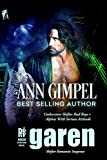 Garen: Shifter Romantic Suspense (Rubicon International Book 1)