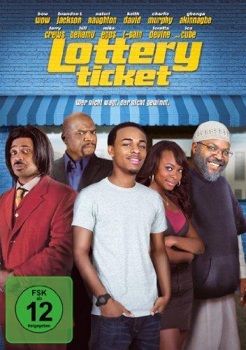 Preisvergleich Produktbild Lottery Ticket