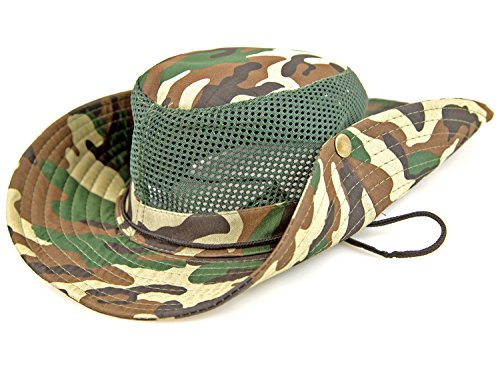 Fleck-Tarn Wander-Hut Jungle-Hut Sommer-Hut Angler-Hut