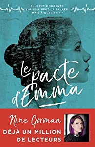 """Afficher """"(Contient) Le Pacte d'Emma Le Pacte d'Emma - 1 - 1"""""""