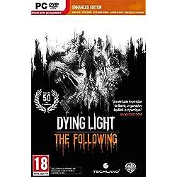 Dying Light The Following - enhanced édition - [Edizione: Francia]