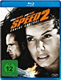 Speed 2 - Cruise Control [Blu-ray] -