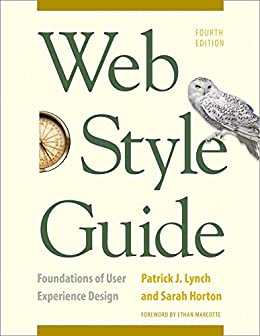 web style guide 4th edition foundations of user experience design rh amazon co uk Kindle User's Guide 2nd Edition Kindle User's Guide 2nd Edition