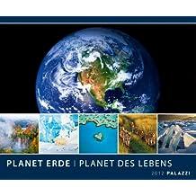 Planet Erde - Planet des Lebens 2012: Große Natur-Landschaften der Erde