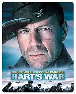 Hart's War - Limited Edition Steelbook [Blu-ray]
