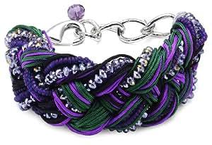 Schmuck-Art Sare 29891 4.5 centimeters Palladium Bracelet