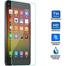 Protector de Pantalla para Xiaomi M4 Mi4 Cristal Vidrio Templado Premium, Electrónica Rey®