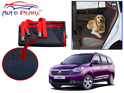 auto pearl - premium make red black car pet seat cover for - renault_lodgy Auto Pearl – Premium Make Red Black Car Pet Seat Cover For – Renault_Lodgy 51DCuDQ7u6L