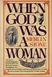 Image de When God Was A Woman