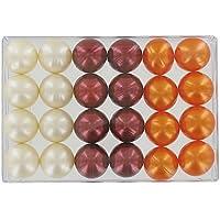 Caja de 24Fantasía baño perlas–Exotic Trio