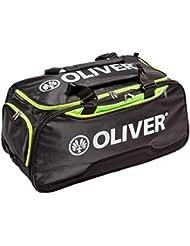 Oliver Tournamentbag UVP: 79,95 black-lime