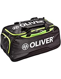 Oliver Tournamentbag RRP: 79,95 black-lime