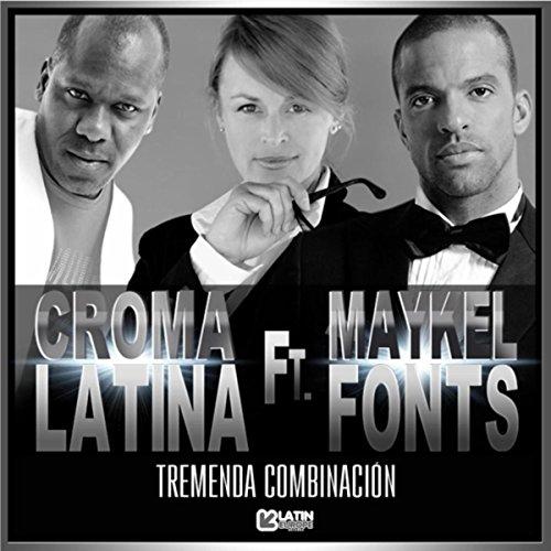 Tremenda Combinación (feat. Ma...