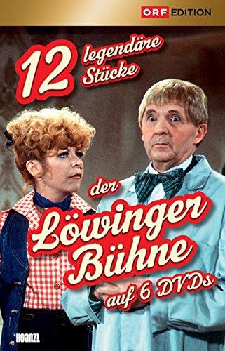Löwinger Bühne 1-3 [6 DVDs]