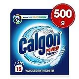 Calgon Express Action 2phases Ultra en poudre, 1er Pack (1x 500g)
