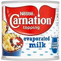 Nestlé Carnation evaporada 170g Leche