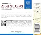 Image de Ancient Egypt: The Glory of the Pharaohs