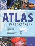 Atlas géographique