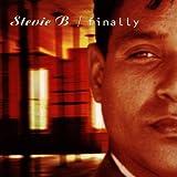 Songtexte von Stevie B - Finally