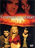 VAMPIRES DU DESERT, LES - DVD - TOP SINGLE