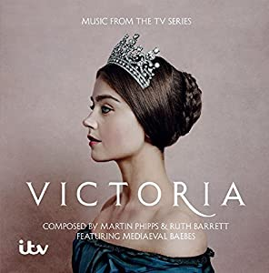 Victoria (Original Television Soundtrack) from Sony Music Classical