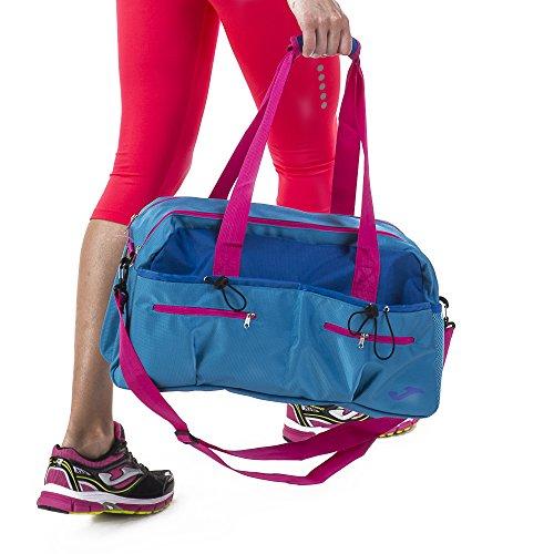 Joma 400216Tasche Streetwear Taschen ROYAL-ROSA