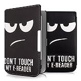 kwmobile Hülle für Pocketbook Touch Lux 3 / Touch Lux 2 / Basic Lux / Basic 3 / Basic Touch 2 -...