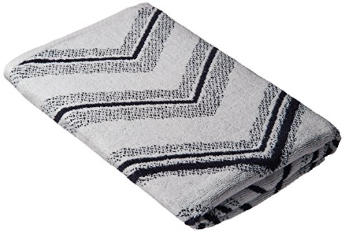 Bombay Dyeing Gama 480 GSM Cotton Bath Towel - Large, Grey