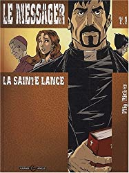 Le Messager, tome 1