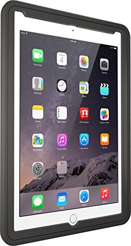 OtterBox Unlimited Series Case with Stand for iPad Air 2 Non-Retail Packaging Slate Gray