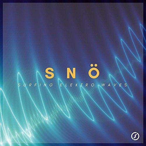 Surfing Elektro Waves (Orbitalgroove Mix)