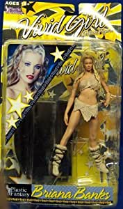Plastic Fantasy Adult superstar serie 3 - Briana Banks