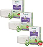 #7: Himalaya Refreshing Baby Soap 125Gms (Pack of 3)