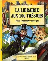 LIBRAIRIE AUX 100 TRESORS