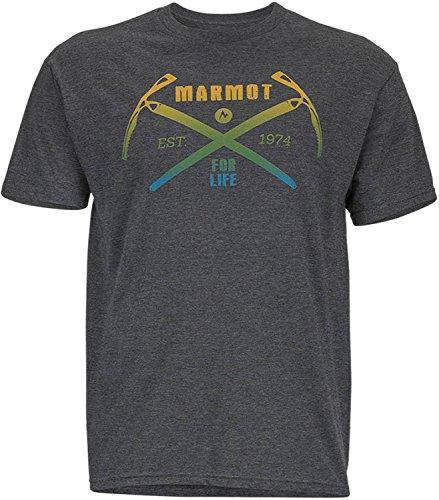 marmot-ascend-t-shirt-charcoal-heather