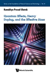 Quantum Effects, Heavy Doping, And The Effective Mass