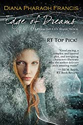 Edge of Dreams (The Diamond City Magic Novels)